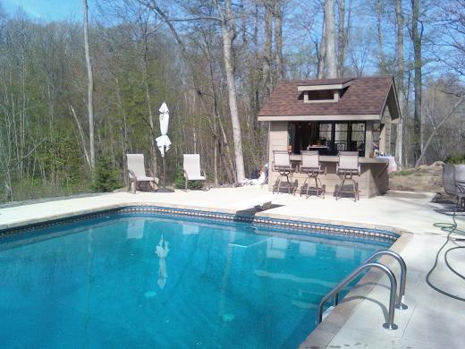 Ndk Contracting Llc Swimming Pool Builder Michigan Pool Builder Michigan Pool Contractor