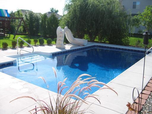 Ndk Contracting Llc Swimming Pool Builder Michigan Pool